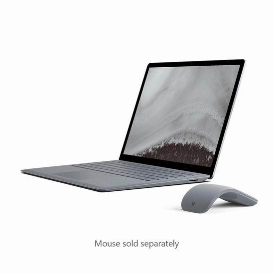 历史新低!Microsoft Surface Laptop 2 13.5英寸笔记本电脑(Core i5, 8GB, 256GB) 1242.99加元包邮!