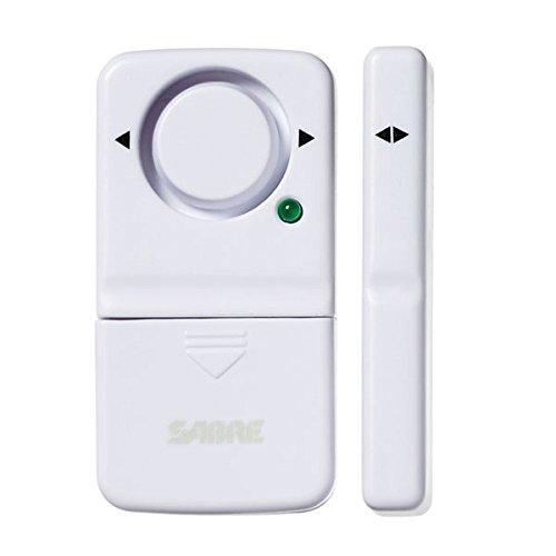 历史新低!防盗神器 SABRE 门窗防盗警报器 8.18加元!120分贝超强警报!