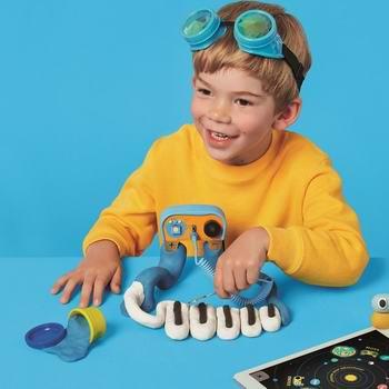 抢白菜!Indigo精选 Lego 乐高积木全部5-6折清仓!另有磁力积木、拼插积木2折起清仓!内附单品推荐!