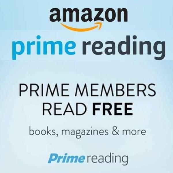 亚马逊放大招,Prime会员可以免费看电子书了!内附会员福利汇总!