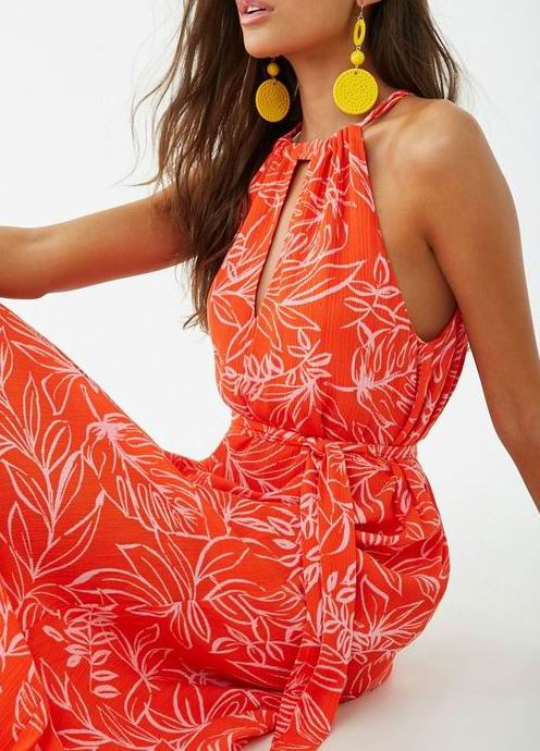 Forever 21 夏季新款美衣、美鞋、美包 2.5折起优惠!