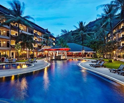 圣诞季特惠!Hotels.com精选全球度假酒店住宿6折起+额外8.5折+住满10晚再送1晚!