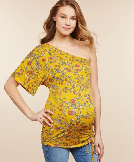 孕妈也要美美的!Motherhood孕妇装 6折起+额外5折,折后低至 9.49加元