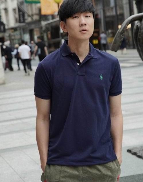 Polo Ralph Lauren精选男士Polo衫、休闲帽、休闲鞋、衬衣 5.2折起优惠!