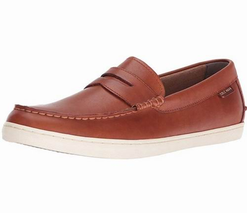 Cole Haan Pinch Weekender男士休闲鞋 80.25加元(8码),原价 162.5加元,包邮