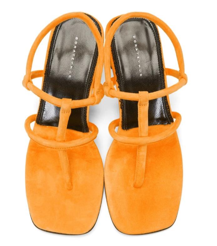 最后机会!大量新款加入!SSENSE精选大牌小众时尚美鞋2折起!入时尚又百搭运动鞋、老爹鞋、脏脏鞋、小白鞋!内附捡漏神器!