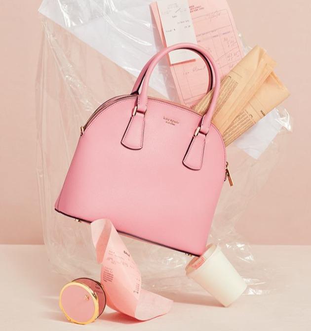 Kate Spade 官网大促!精选美包、美鞋、美衣6折起+额外6折!折后低至3.6折!