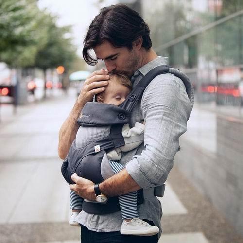 精选 Lillebaby、Ergobaby、Moby Wrap等婴儿品牌背带 8折 23.36加元起优惠!