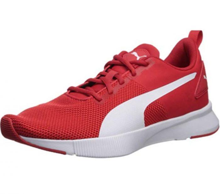 PUMA Flyer男士跑鞋 58.96加元(8.5码),原价 80加元,包邮