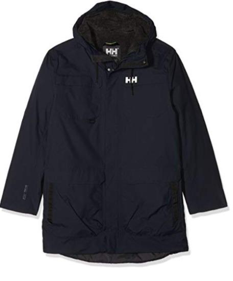 Helly Hansen Galway男士派克大衣 131.98加元,原价 350.61加元,包邮