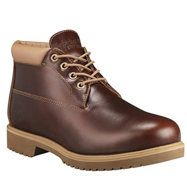 Timberland Premium WP 男士短靴 64.14加元(8.5码),原价 150加元,包邮