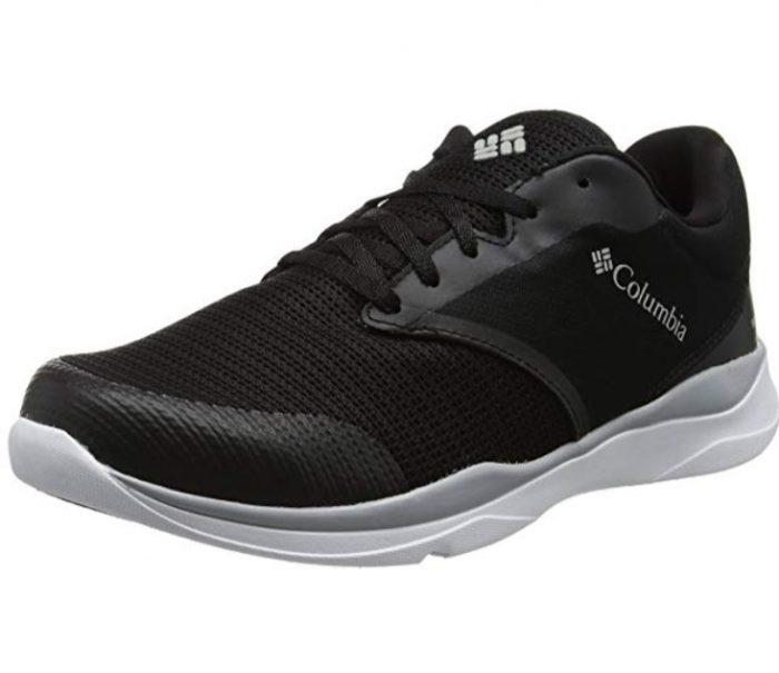 Columbia 男士运动鞋 35.47加元(11.5码),原价 117.86加元,包邮