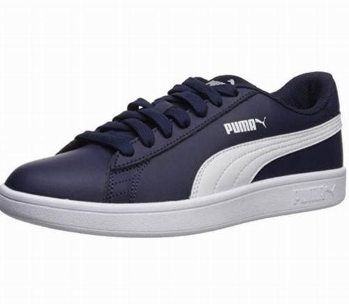 PUMA Smash v2 男士运动鞋 45.41加元(7码),原价 150.7加元,包邮