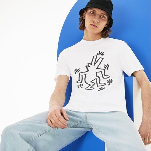 Lacoste 法国鳄鱼精选男士Polo衫、T恤衫 5折起,上衣低至27加元+全场包邮!