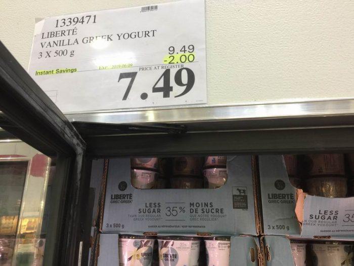 独家!【加东版】Costco店内实拍,有效期至6月9日!Olay全效抗衰老保湿乳.99、哈根达斯冰淇淋.99、干海参.99!