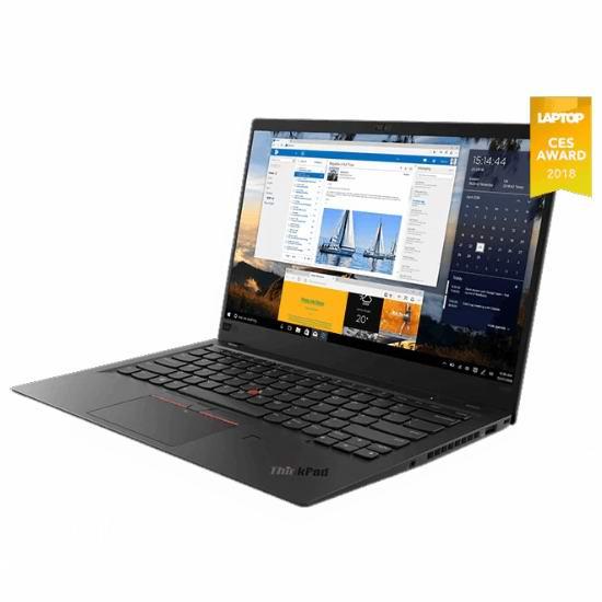 Lenovo 联想7月黑五大促!精选 ThinkPad X系列/T系列笔记本电脑7.5折,指定款笔记本4.9折起,低至269.99加元!全新ThinkPad X1 Carbon 7首次促销!