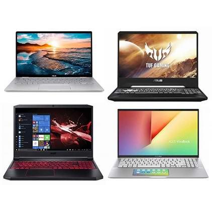 精选多款亚马逊最畅销 Acer、Asus 笔记本电脑7.5折起!低至299.99加元!会员专享!