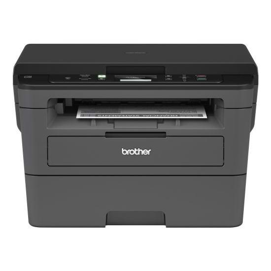 历史新低!Brother HLL2390DW 无线多功能黑白激光一体打印机5折 109.99加元包邮!