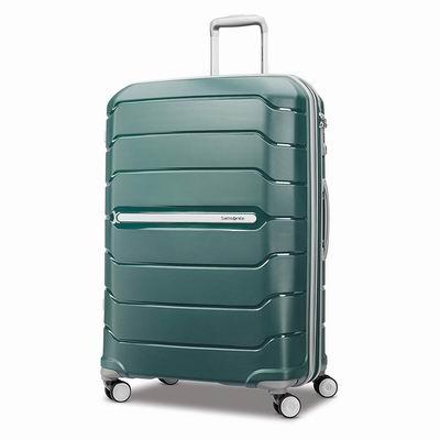 田亮同款!Samsonite Freeform 系列 拉杆行李箱 3折起,封面款24英寸拉杆行李箱163.14加元