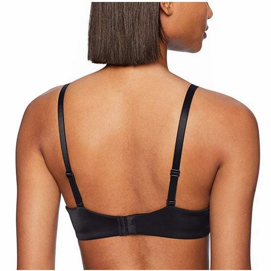 历史新低!Wonderbra 2 Ways to Wear 女式文胸 11加元!黑白两色可选!
