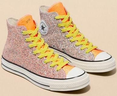 精选 Converse、Converse x JW Anderson等品牌服饰、板鞋 5折起+额外7.5折!