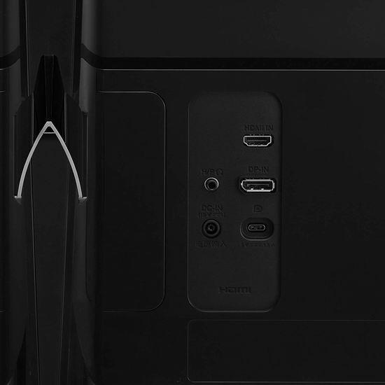 LG 34UM69G-B 34英寸 21:9超宽屏IPS电竞显示器 379.99加元包邮!