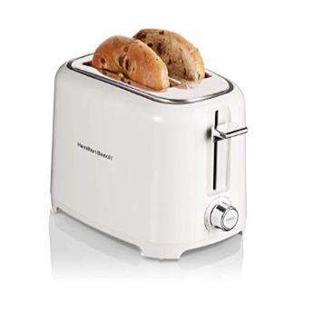 历史新低!Hamilton Beach 22218 烤面包机 18.99加元!