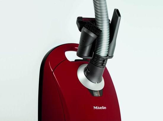 历史新低!Miele 德国美诺 41CAE038CDN C1 Hardfloor Plus 卧式吸尘器5.4折 299加元包邮!