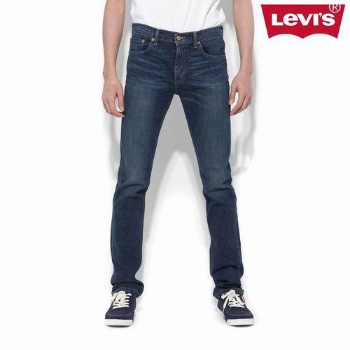 精选多款 Levi's 李维斯 男士牛仔裤 39.99加元,原价 69.99加元