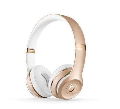 Beats Solo3 无线耳机 自由不设线 潮流不重样 179加元(2色),原价 329.94加元,包邮