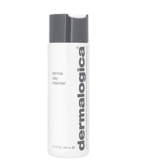 Dermalogica 德美乐嘉 绿色陶土净化洁面乳 250毫升 34加元,原价 46.99加元