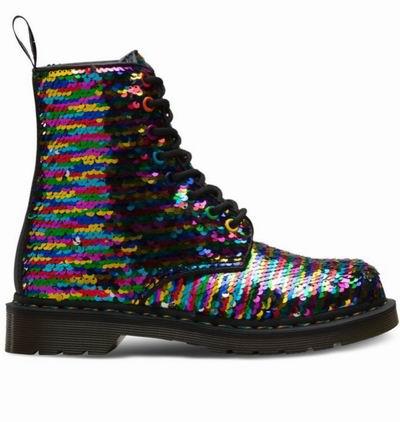 Dr. Martens 2019春季新款潮靴 马丁靴 5折起+额外 8折优惠!封面款 91.2加元