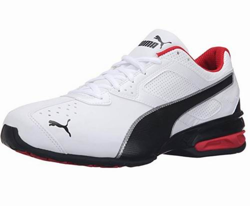 PUMA Tazon 6男士运动鞋 44.99加元,原价 91加元,包邮