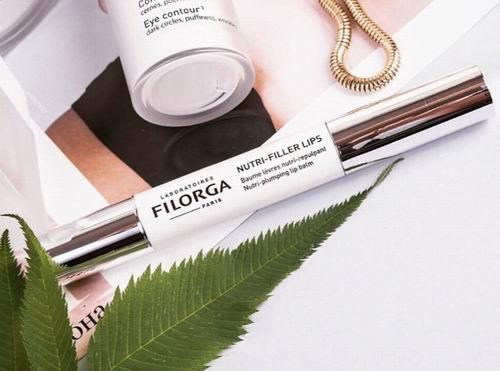 Filorga 菲洛嘉 Nutri-filler玻尿酸保湿唇膏 29加元,原价 39.66加元