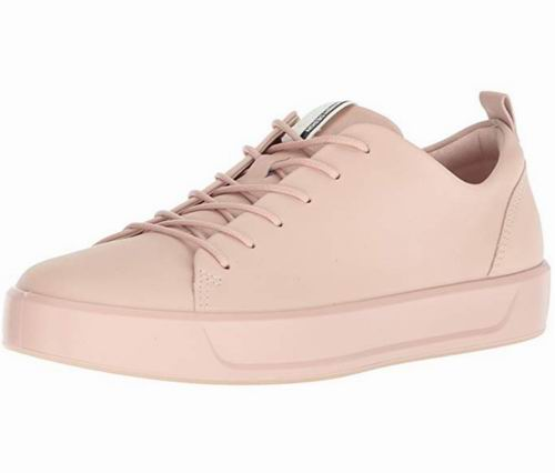 ECCO 爱步 Soft 8 女士休闲鞋 52.82加元起,原价 194.2加元,包邮