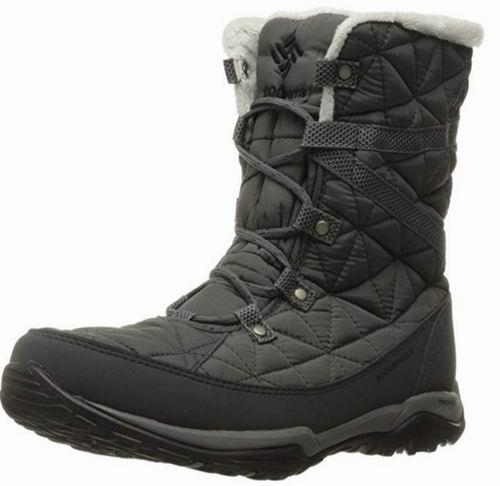 Columbia Loveland 女士雪地靴 52.5加元起,原价 152.38加元,包邮