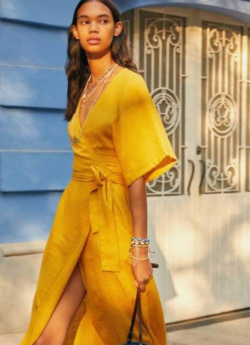Urban Outfitters 精选夏季美衣 2.7折起优惠+最高额外8折!