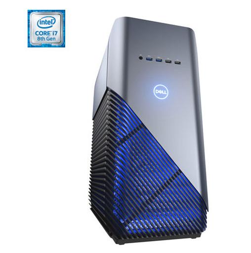 Dell 戴尔 i7-8700/1TB HDD/256GB SSD/16GB 游戏主机 1499.66加元,原价 1899.99加元,包邮
