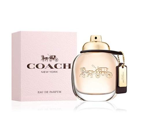 Coach New York经典女士淡香水 1.7盎司 59.97加元,原价 96加元,包邮