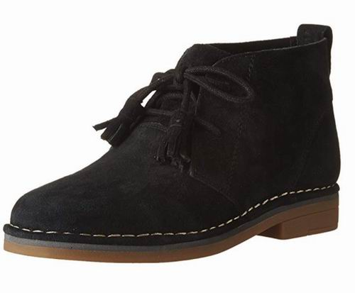 Hush Puppies Cyra 女士短靴 59.56加元(8码),原价 125.47加元,包邮