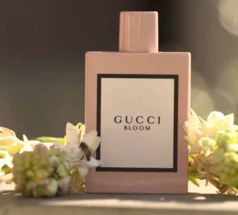 Gucci 古驰 Bloom繁花盛宴花园 女士香水 50毫升 94.5加元,原价 116加元,包邮