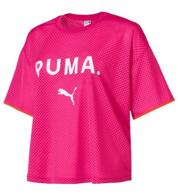 精选 Puma男女时尚运动服、运动鞋、运动内衣 4.5折起+额外7.5折!内有单品推荐!入明星同款!