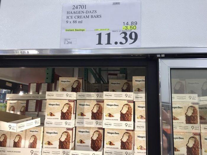 独家!【加西版】Costco店内实拍,有效期至7月21日!苹果iTunes礼卡.99、男式睡衣套装.99、野生三文鱼油.99!