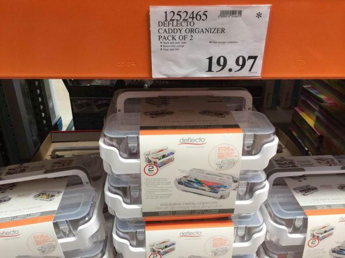 独家!【加东版】Costco店内实拍,有效期至7月14日!多款餐具.97起、服饰.97起清仓、强效Omega-3鱼油.99、厨房地垫.99!