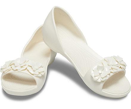 延长一天!Crocs 卡洛驰半年度清仓,精选洞洞鞋、凉鞋等4.5折起+额外5折!