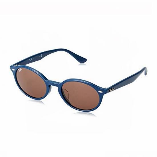 手慢无!历史新低!Ray-Ban 雷朋 0rb4315f Cateye 53mm 太阳眼镜4.9折 88.08加元包邮!