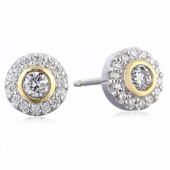 超级白菜!Amazon精选大量金银珠宝珍珠首饰等1折起清仓!低至3.9加元!