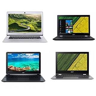 金盒头条:精选4款 Acer 宏碁笔记本电脑6.8折起,低至269.99加元包邮!