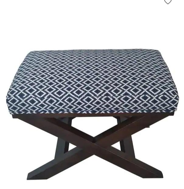 精选Home Studio软垫凳、椅子、窗帘、抱枕、床上用品 5.5折 11.66加元起+满100加元立减15加元!
