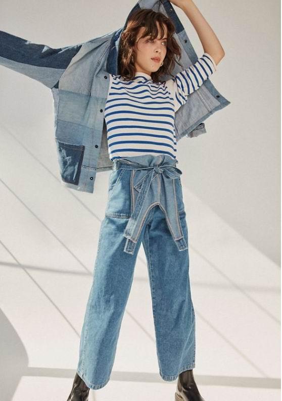 白菜价!Urban Outfitters 劳动节特惠:折扣区美衣、美鞋 2.4折起+额外6折优惠!27加元入封面款!